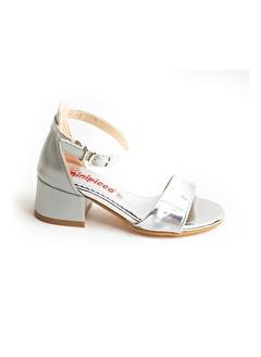 Minipicco Kız Cocuk Özel Tam Çocuk Abiye Ayakkabı